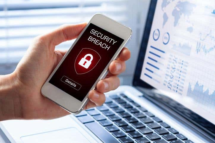 Protect Your Company's Data from Breach