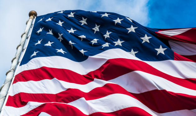 When Should Your American Flag Fly at Half Staff