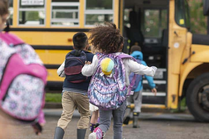 Stock Up on Parking Permits this Back To School Season