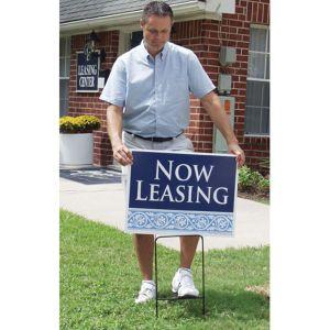 Sign Frame - Economy