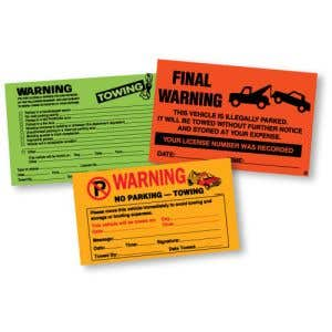 Parking Violation Kit