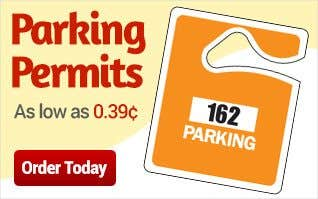 Parking Permits as low as $0.39